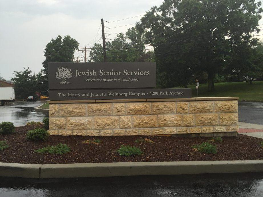 Jewish Senior Services CT 2016